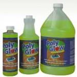 Poly Glow